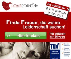 Lovepoint Erfahrung