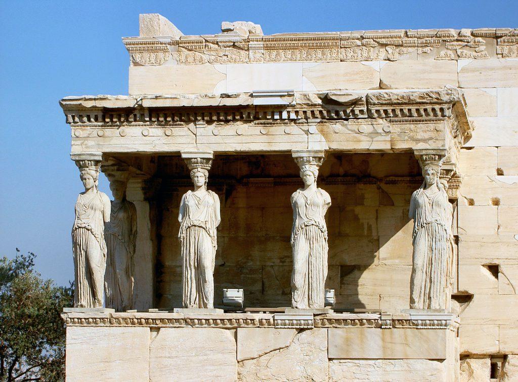 Griechische männer flirten