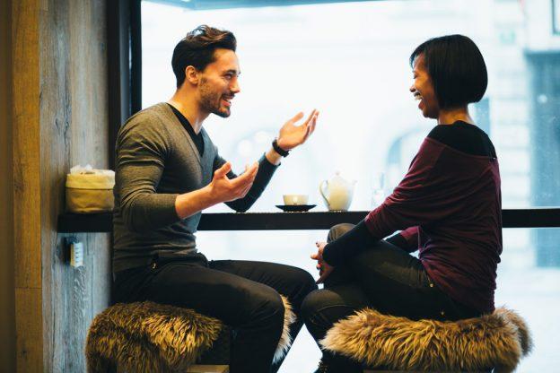 Frauen dating tipps