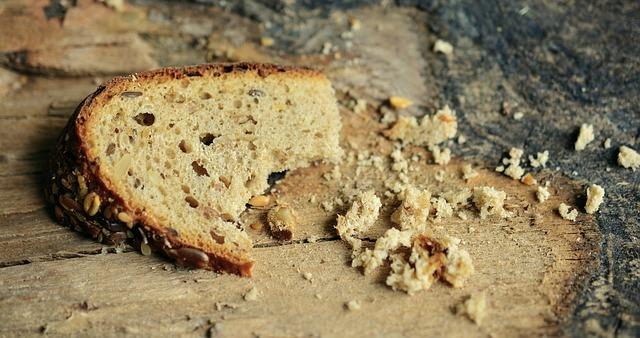 Breadcrumbing